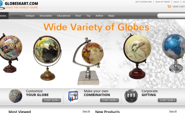 globeskart
