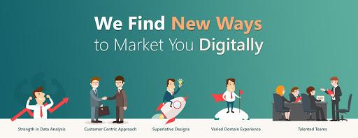 Market You Digitally