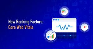 Core Web Vitals Affect Ranking